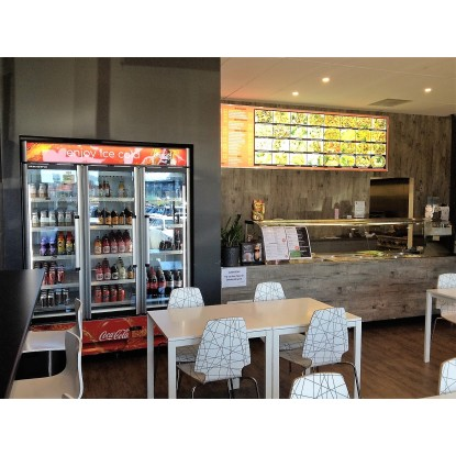 Carrum Downs Noodle Shop- Huge Potential