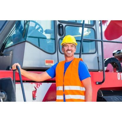 Well-Established Crane Hire Business for Sale  Ref: 3021