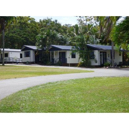 A popular Caravan Park with year round occupancy greatly situated in Sarina, Qld - CRE Ref# 70578