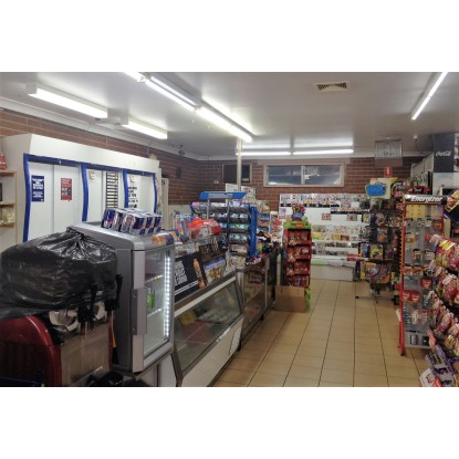 Milk Bar/ Convenience Store
