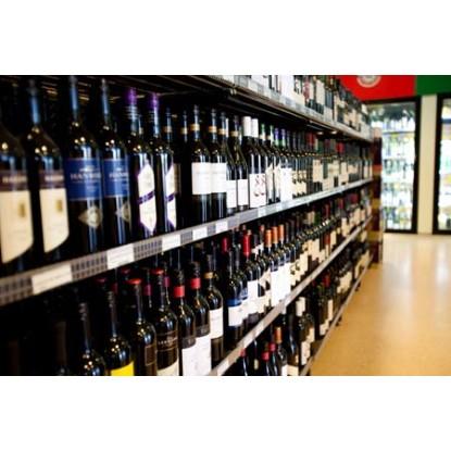 Bottle Shop - Exclusive Western Suburb - 33777