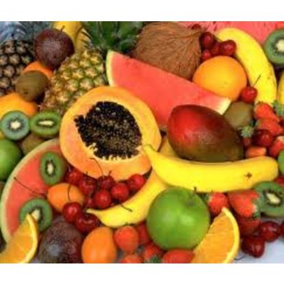 Fruit Market With Exceptional Upside ~ Sales At $24,000 Per Week