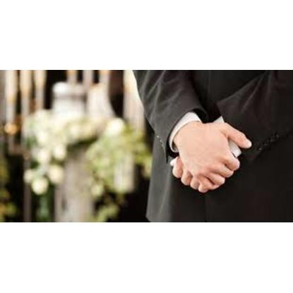 Funeral Directors - Business & Freehold - 33792