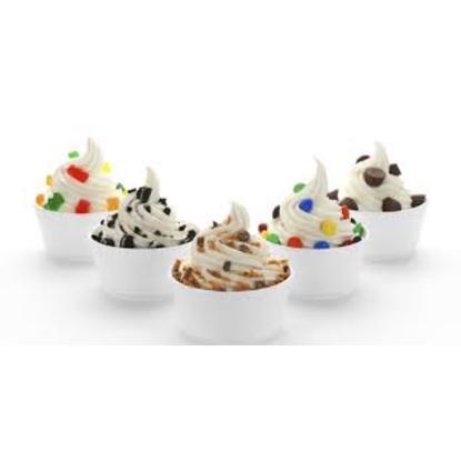 Frozen Yoghurt - Fast Growing Franchise - 33891