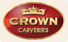 Crown Carveries eGift