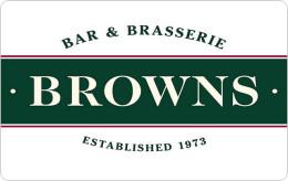 Browns eGift