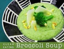 Spring Real Food Freezer Menu Vol. 5