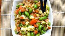 Spring Vegetarian Freezer Menu Vol. 4