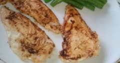 Instant Pot Honey Mustard Chicken - Dump and Go Dinner