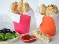 Chicken Stix - Lunch Version