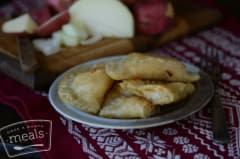 Better Than the Freezer Aisle: Copycat Mrs. T's Homemade Pierogies