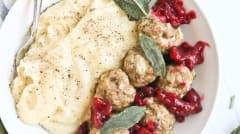 Fall Instant Pot Dump and Go Mini Freezer Meal Plan Vol. 4