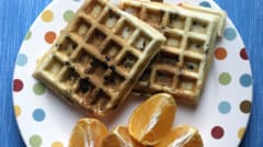 Better Than the Freezer Aisle: Copycat Eggo Waffles