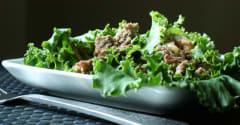 Instant Pot Paleo Chicken Lettuce Wraps - Lunch