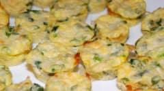 Instant Pot Mini Veggie Frittatas - Lunch Version