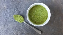 Whole Foods Pesto Sauce