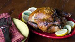 Instant Pot Juicy Roast Chicken