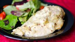 Creamy Dijon Chicken