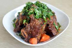 Winter Instant Pot Monthly Freezer Meal Plan Vol. 2