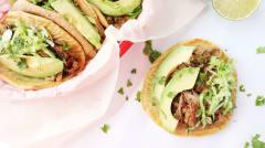 Instant Pot Paleo Tacos Al Pastor