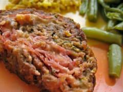 Instant Pot Sicilian Meatloaf - Dump and Go Dinner