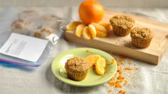 Magic Muffins - Diet Version