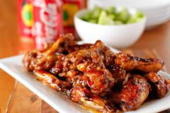 Wings Freezer Recipes Vol. 1