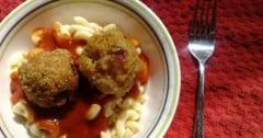 Spicy Rice Balls