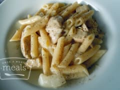 Chicken Gloria Pasta