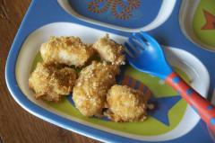 Chicken Bites - Lunch Version