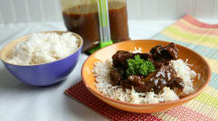 Instant Pot Mongolian Beef - Traditional - Dump and Go Dinner