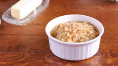 Simple Side: Brown Rice