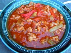 Hearty Italian Sausage Stew