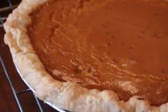Foolproof Pie Crust