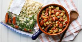 Instant Pot Irish Hot Pot