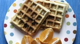 Better Than The Freezer Aisle: Copycat Eggo Waffles