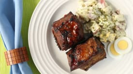 Firecracker Short Ribs – Traditional Version
