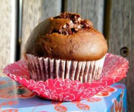 Gluten Free Recipe Makeover – Mocha Chip Muffins