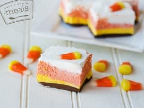 Fall Gluten Free Dessert Mini Menu Vol. 1