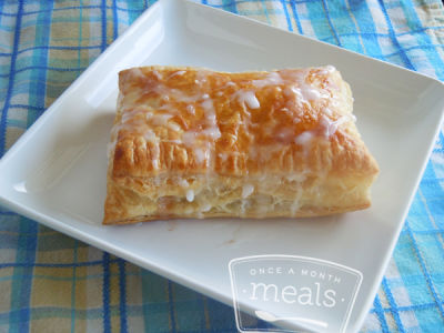 Better Than the Freezer Aisle: Homemade Toaster Strudels