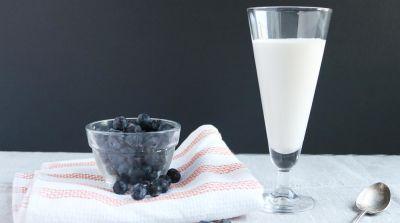 Homemade AIP Coconut Milk Yogurt