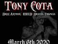 Tony Cota