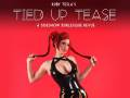 Tied Up Tease : A Sideshow Burlesque Revue with RUBBERDOLL!