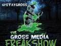 FREAKSHOW featuring ITSOKTOCRY, Bam Savage, Egovert, Ikabod Veins and more