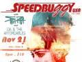 Speedbuggy * DK & the Affordables * Shotzilla