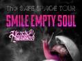 Smile Empty Soul * Hearts & Hand Grenades * OakVale