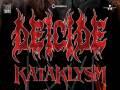 Deicide * Kataklysm * Internal Bleeding * Begat the Nephilim