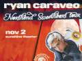 Ryan Caraveo: The Northend Sweetheart Tour
