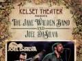 The Jake Walden Band and Joel DaSilva