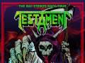 Testament  - NEW DATE